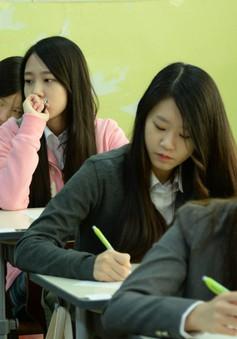 Hàn Quốc sẽ phổ cập giáo dục cấp III
