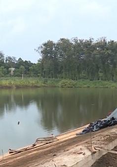 Kiểm tra công tác đảm bảo an toàn hồ đập tại tỉnh Đắk Lắk