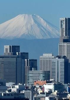 Người đàn ông mất tích sau khi livestream trên núi Phú Sĩ