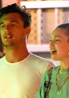 Gigi Hadid đã chia tay bạn trai