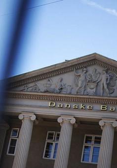 Nhiều ngân hàng châu Âu bị cáo buộc tiếp tay cho rửa tiền