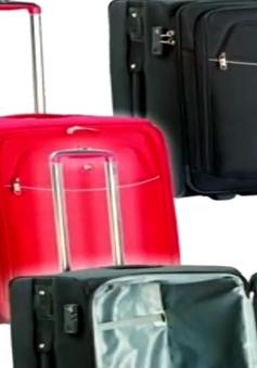 Việt Nam xuất khẩu hơn 1 tỷ USD túi xách, vali, mũ, ô dù vào thị trường Mỹ