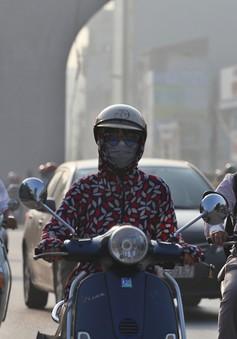 Tác động của ô nhiễm không khí đối với làn da