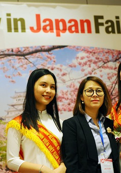 """Bí kíp """"săn"""" học bổng du học tại hàng chục trường hàng đầu Nhật Bản"""