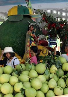 Đưa nông sản Nam Bộ đến với người tiêu dùng Thủ đô