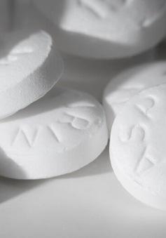 Aspirin có thể bảo vệ phổi trong không khí ô nhiễm
