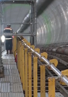 Nguy cơ chậm tiến độ 2 dự án metro tại TP.HCM