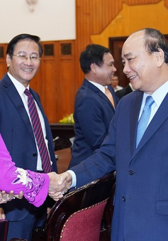 Thủ tướng Nguyễn Xuân Phúc đề nghị các Đại sứ phải sáng tạo