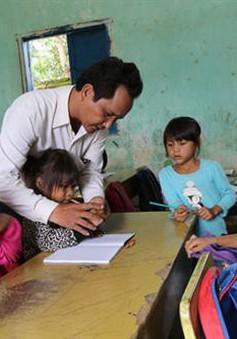 Đăk Lăk sắp xếp lại hệ thống mạng lưới giáo dục, nâng cao chất lượng dạy và học