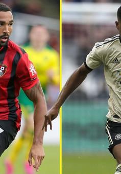 Lịch trực tiếp bóng đá Ngoại hạng Anh vòng 11: Man Utd làm khách tại Bournemouth, Liverpool so tài Aston Villa