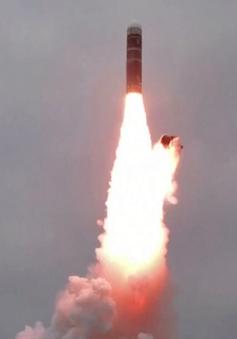 Triều Tiên muốn chấm dứt cam kết phi hạt nhân hóa