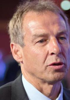 Jurgen Klinsmann đảm nhận vai trò mới tại Đức