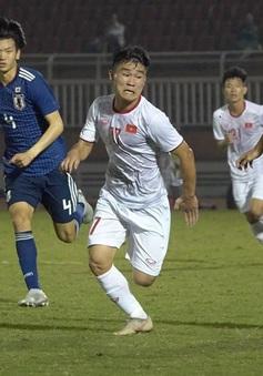 VIDEO Highlights: U19 Nhật Bản 0-0 U19 Việt Nam (Bảng J Vòng loại U19 châu Á 2020)