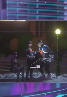 Cuối cùng Đội Hỏa tiễn đã xuất hiện trong Pokémon GO