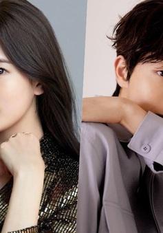 Suzy sẽ sánh đôi với Nam Joo Hyuk trong phim mới?