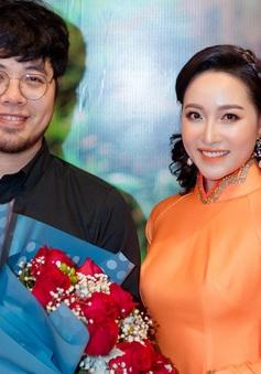 """Diễn viên Hoàng Mai Anh """"rùng mình"""" khi xem Truyền thuyết về Quán Tiên"""