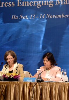 Hội thảo ARF lần thứ 2 về thực hiện Công ước Luật biển và các văn kiện quốc tế khác trong ứng phó với các thách thức trên biển