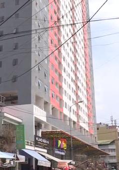 Khánh Hòa: Chủ đầu tư đã bán hàng trăm căn hộ khi chưa được phép