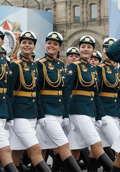 Quân đội Nga nghiên cứu phân loại binh lính theo gene