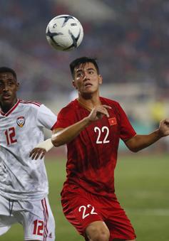 Đối thủ của ĐT Việt Nam ở vòng loại World Cup 2022 khẩn cấp nhập tịch 2 chân sút Nam Mỹ