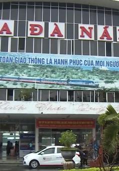 Đà Nẵng đã có phương án di dời ga đường sắt