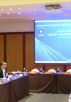 Thúc đẩy tiêu thụ hàng Việt Nam tới tay người tiêu dùng