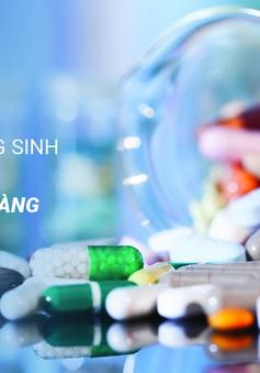 Cảnh báo lạm dụng kháng sinh trong đẩy lùi bệnh viêm loét đại tràng