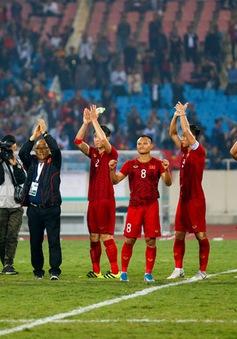 ĐT Việt Nam nhận thưởng 2,5 tỷ đồng sau chiến thắng trước UAE