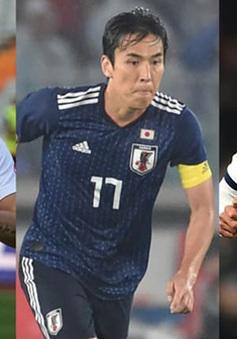 Son Heung-min tiếp tục lỡ hẹn với giải Cầu thủ xuất sắc nhất châu Á