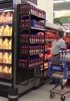 Doanh số bán lẻ tại Mỹ phục hồi trong tháng 10