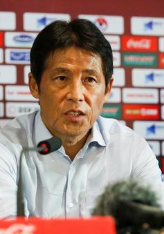 """HLV ĐT Thái Lan, Akira Nishino: """"ĐT Việt Nam xứng đáng nhận được sự ngưỡng mộ"""""""