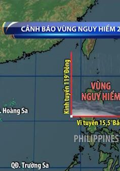 Các địa phương chủ động ứng phó với bão Kalmaegi