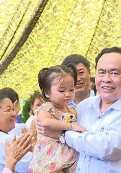 Ngày hội Đại đoàn kết toàn dân tộc tại Sơn La