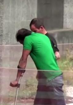 Brazil bắt kẻ buôn người khét tiếng thế giới