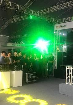 Plase Show 2019: Nơi trình diễn của hơn 60 thương hiệu âm thanh nổi tiếng
