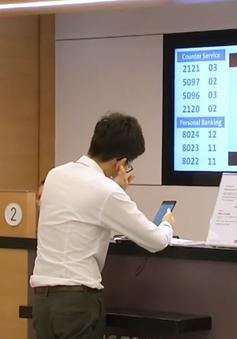 Nhiều doanh nghiệp công nghệ xin cấp giấy phép ngân hàng số tại Singapore