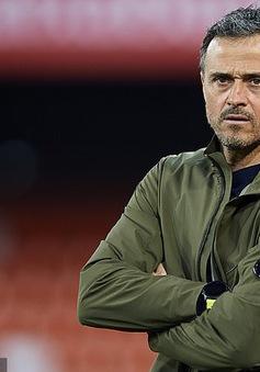 Fan Barcelona khấp khởi sau chia sẻ của HLV Luis Enrique