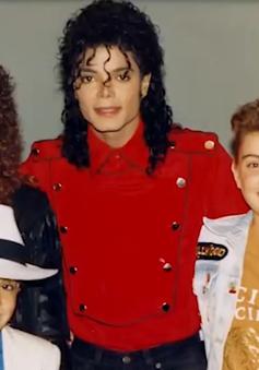 Michael Jackson có thể bị tái kiện ấu dâm