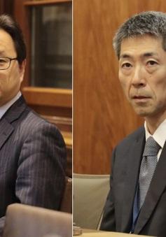 Tranh chấp thương mại Nhật Bản - Hàn Quốc chưa hạ nhiệt