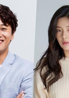 Cha Tae Hyun trở lại màn ảnh nhỏ sau scandal đánh bạc
