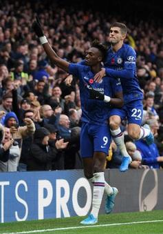 Chelsea đủ sức vô địch Champions League nếu như...