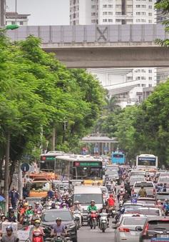 Hà Nội điều chỉnh nhiều tuyến bus để kết nối với ga đường sắt