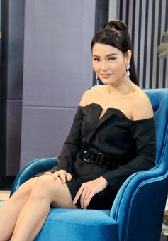 Phương Trinh Jolie thừa nhận phẫu thuật 6 bộ phận trên mặt
