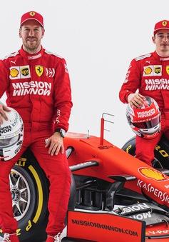 Bất đồng nội bộ - câu chuyện quen thuộc những mùa gần đây của Ferrari