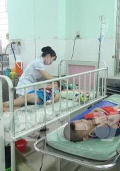 Số ca mắc sốt xuất huyết ở Khánh Hòa tăng gấp 3 lần