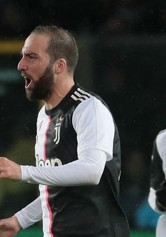 Higuain ở lại Argentina chờ chia tay Juventus, gia nhập River Plate?