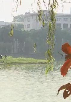 TP Hà Nội yêu cầu chỉnh trang hồ Hoàn Kiếm