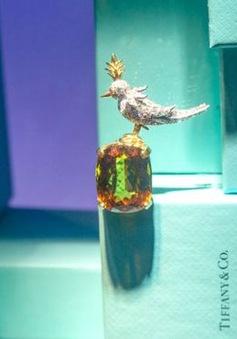 Louis Vuitton mạnh tay chi 16 tỷ USD mua hãng trang sức Tiffany
