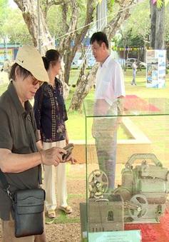 Nhiều hoạt động sôi nổi trong Liên hoan phim Việt Nam lần thứ 21