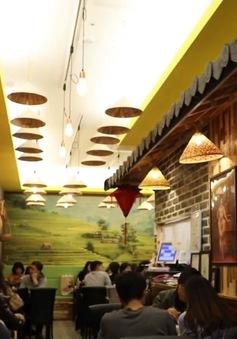 Ẩm thực Việt giữa lòng Hàn Quốc